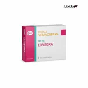lovegra-tablete